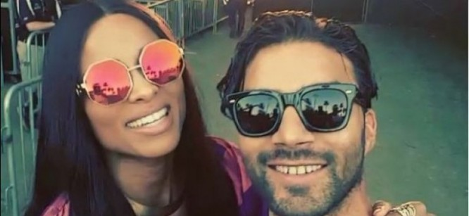 Listen To R3hab's Collaboration with Ciara