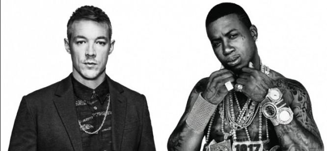 Diplo And Gucci Mane Announce New Collaborative Album