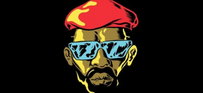 Watch The First Episode Of The Major Lazer Cartoon