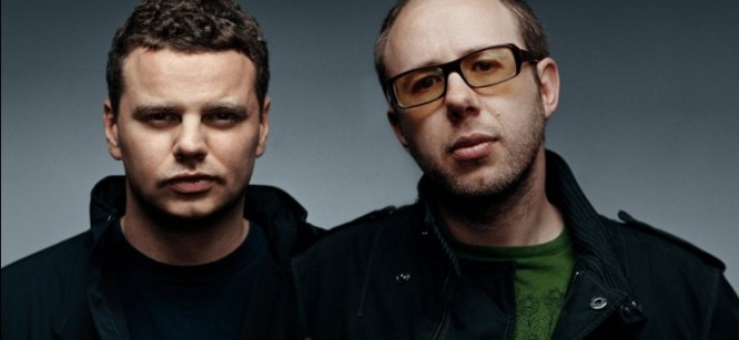 The Chemical Brothers Reveal First Single In 5 Years, To Debut New Live Show