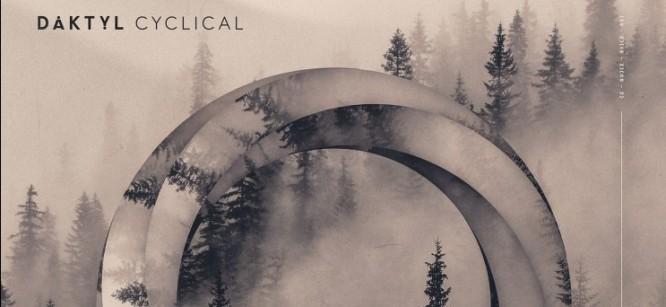 Daktyl Dazzles with His Debut 'Cyclical' LP