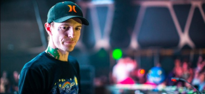 Deadmau5 Collaborates With Fan From Twitter