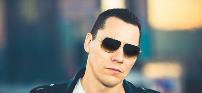 Tiesto Offers Aspiring DJs The Chance Of A Lifetime In New Talent Discovery Series