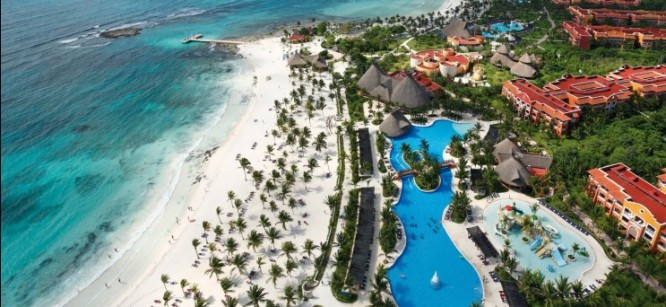 5 Exotic Vacation Destinations For EDM Lovers