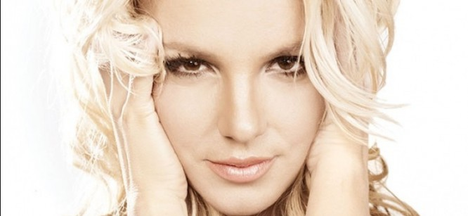 Listen To Giorgio Moroder's Collaboration With Britney Spears