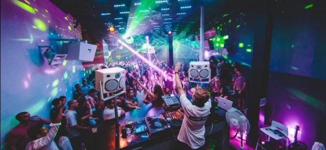 EDM Venue Of The Month: Q Nightclub, Seattle WA