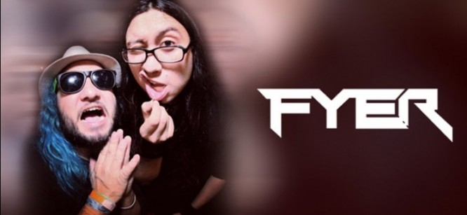 FYER Drops Latest Single With Crazy Live Go-Pro Video