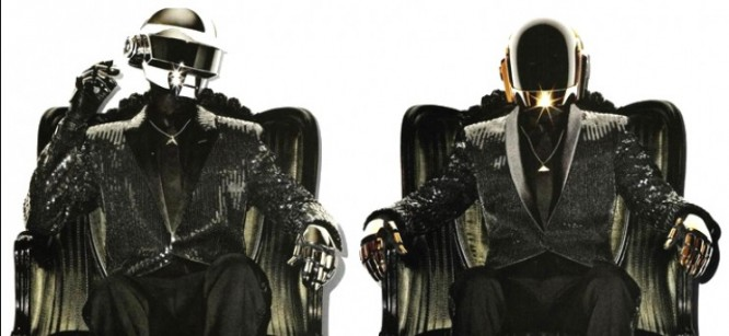 Watch Daft Punk's New Video Paying Tribute To A Music Legend