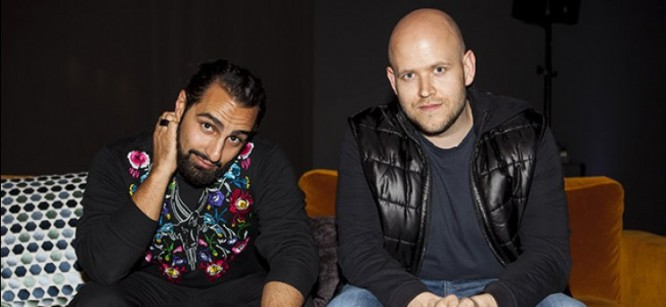 Spotify CEO & Avicii's Manager To Launch The European Version Of SXSW