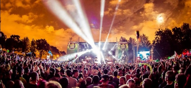 Porter Robinson, Steve Aoki, Knife Party & More To Top Major US Fest