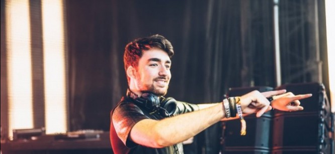 Oliver Heldens Invites Fans To Appear In New Music Video