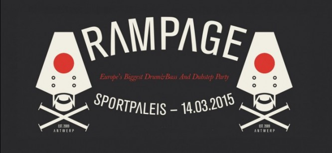 Rampage Plays Host to the Biggest Bass Music Party on the Planet