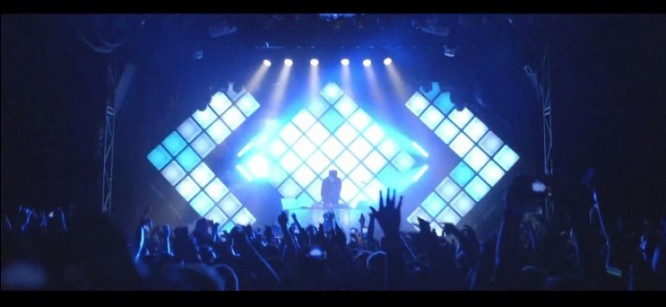 Go Behind The Scenes With The First Episode Of Madeon Adventure Live