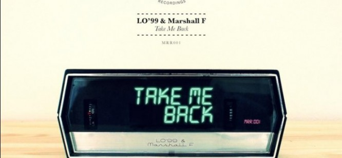 LO'99 Gives His Track 'Take Me Back' A Sinister Twist