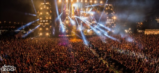 Electric Zoo Releases First Phase Of 2015 Headliners