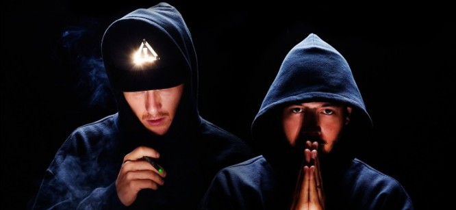 Flosstradamus Hits No. 1 On Billboard With New EP