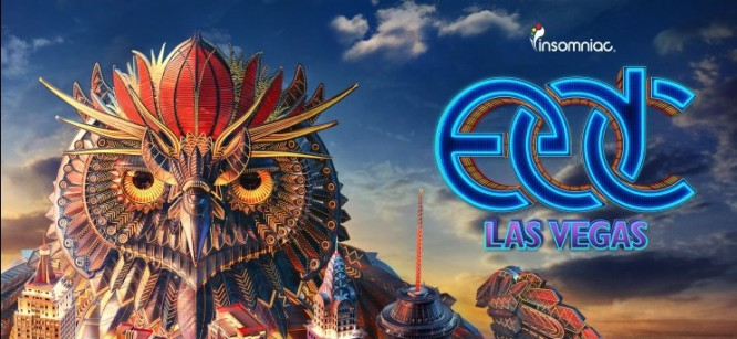 Electric Daisy Carnival Drops An Incredibly Epic 2015 Trailer