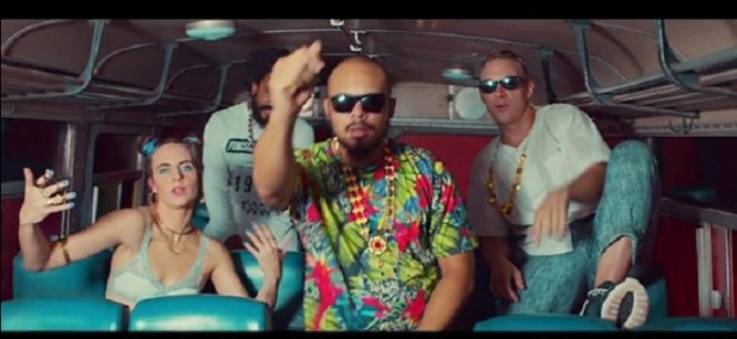 Major Lazer Releases 6 Remixes For Free