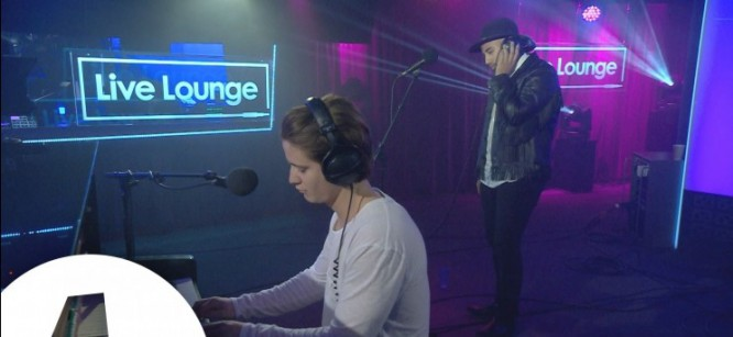 Watch Kygo Perform Piano Cover Of Tove Lo's