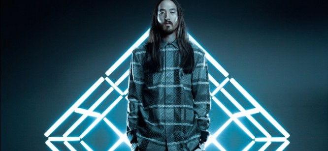 Listen To Steve Aoki's New Album Before The Official Release