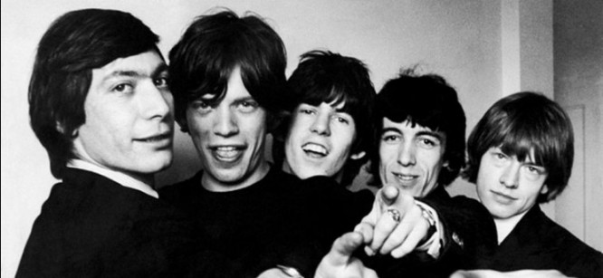 The Rolling Stones Receive A Deep House Makeover