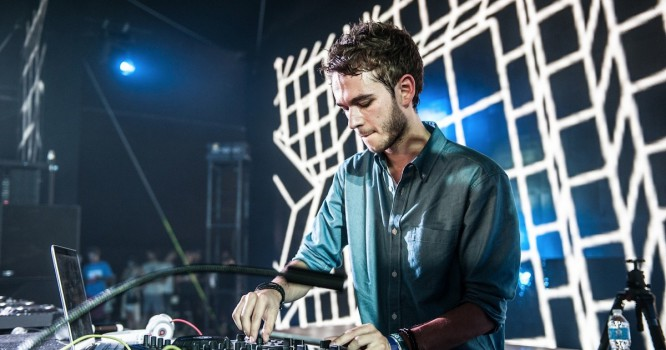 Zedd Teases Huge Announcement, Teams Up With Gatorade For New Project [VIDEO]