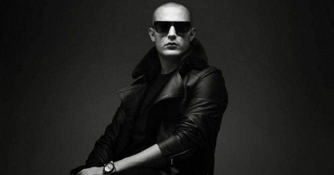 Electric Family Releases New Artist Series Bracelet With DJ Snake