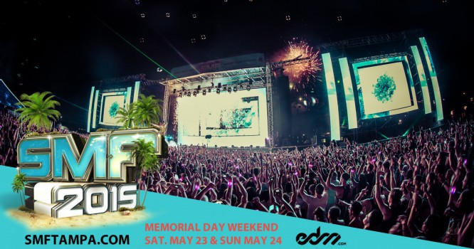Win Two Passes To Sunset Music Festival 2015