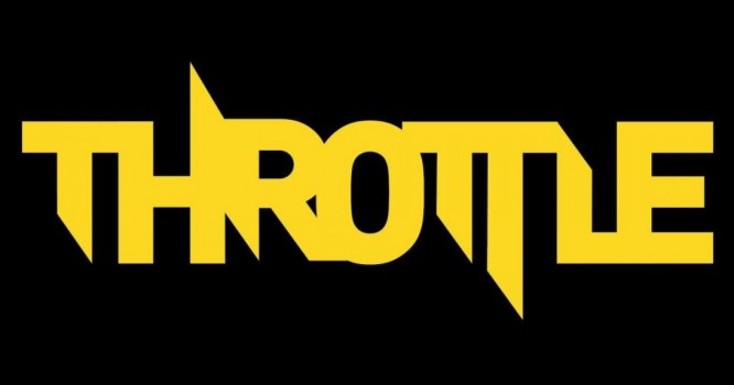 Get Your Dirty Disco Fix With Throttle's Brand New Remix