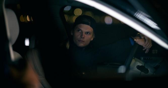 Avicii Releases New Music Video For Latest 'Feeling Good' Track