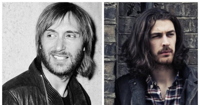David Guetta Talks Hitting The Studio With Hozier [VIDEO]