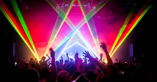 EDM Documentary Beautifully Captures The Explosion Of Dance Music In America