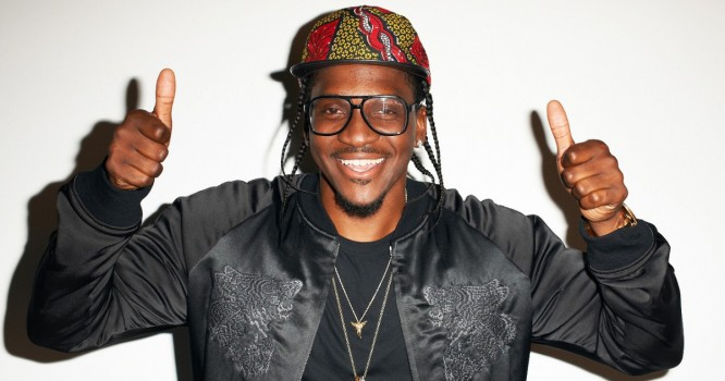 Pusha T Explains Why More Hip Hop Artists Should Go EDM
