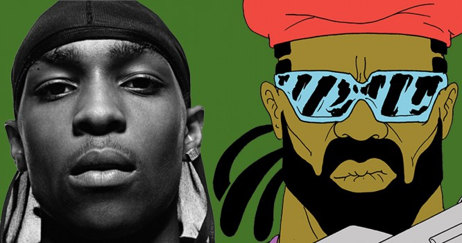 Collab Wish List - JME x Deeco x Major Lazer