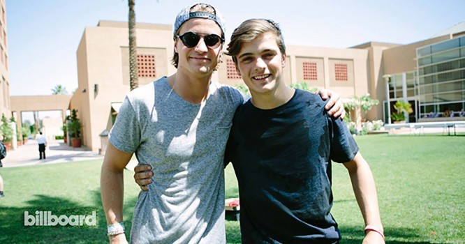 Martin Garrix, Kygo & More Perform At The Most Epic Graduation Party In The World [VIDEO]