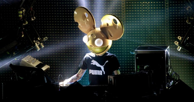 5 Of The Best Deadmau5 Remixes You Probably Missed