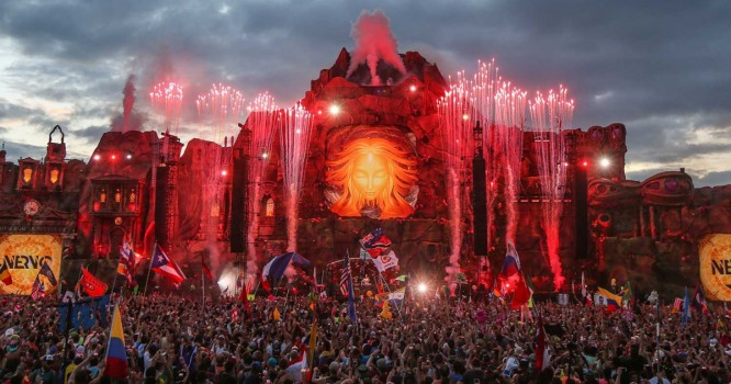 TomorrowWorld Announces Its First Headliner