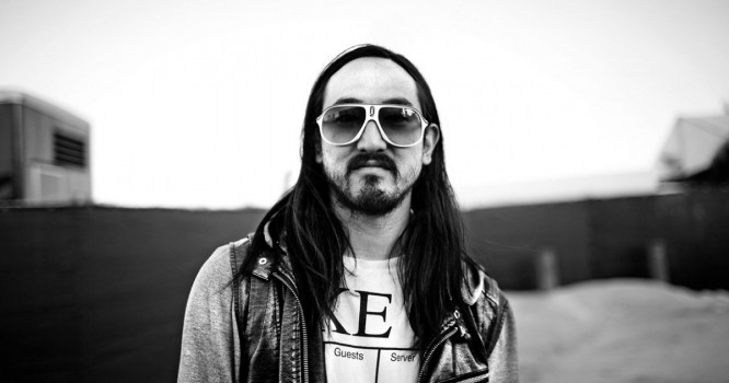 Steve Aoki Dishes On New Documentary And Releases His Epic Tomorrowland Brasil Set