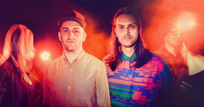 Zeds Dead Drops 'Somewhere Else' Remixes EP Featuring New Single and More