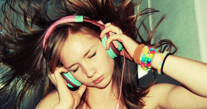 New Study Reveals Trick For Getting Songs Out Of Your Head