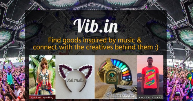 Company To Launch New Service Designed To Be The Etsy For EDM