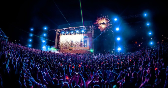 10 Must-See Acts Of Sunset Music Festival 2015