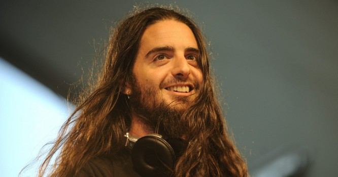 Bassnectar Launches Campaign To Encourage Fans To Stand Up For Their Rights