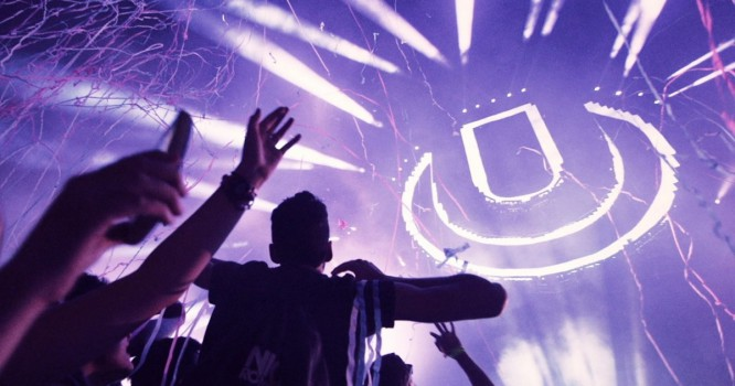 Ultra Europe Announces Second Phase Of 2015 Lineup