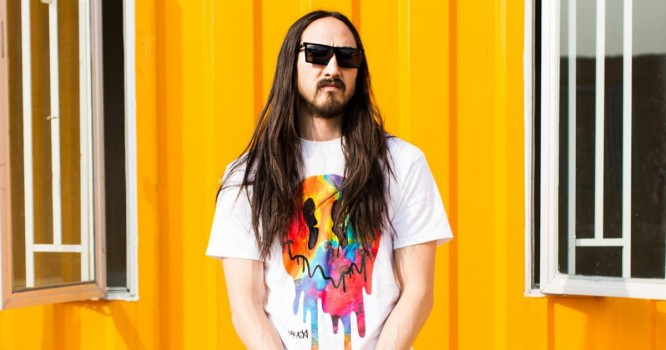 Steve Aoki Cancels Shows Due To Medical Procedure [VIDEO]