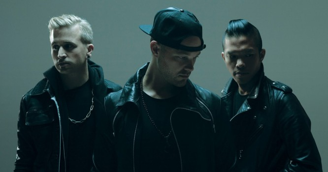 Listen To The Glitch Mob's Metallica Remix, The Official Anthem For The X Games