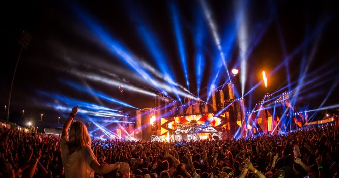 Electric Zoo Releases New 2015 Headliners And Stage Design Concepts
