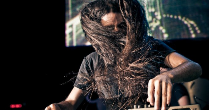 Bassnectar Announces 17 New Songs, Answers 2015 Touring Questions