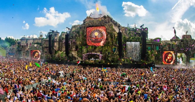 TomorrowWorld Announces A New Round Of 2015 Headliners [VIDEO]