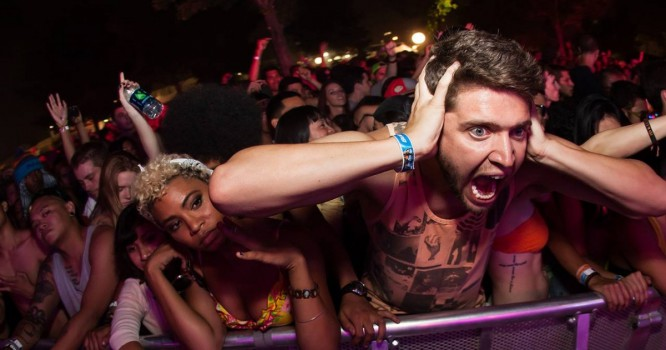 10 Gifs That Perfectly Describe What It's Like Having A Non-Raver Friend